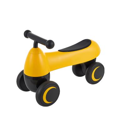 Cakalyen儿童滑行车平衡车无脚踏滑步溜溜车扭扭车