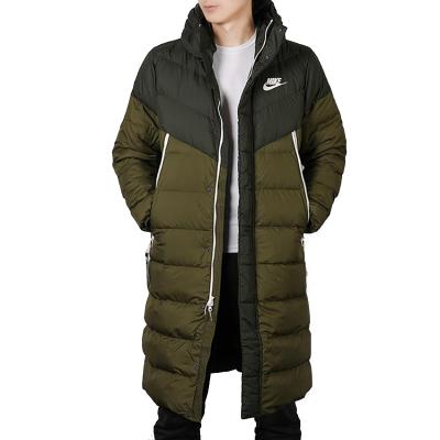 耐克(NIKE)冬季男士羽絨服男士運動羽絨服舒適保暖 AA8854-355