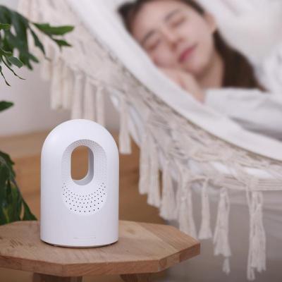 天然香气卧室助睡眠除臭香熏机 阿芙睡眠宝精油香薰仪