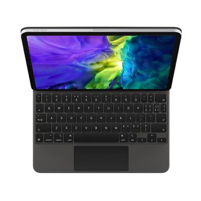 2020新品 Apple 適用于11英寸 iPad Pro (二代) 的妙控鍵盤 MXQT2CH/A
