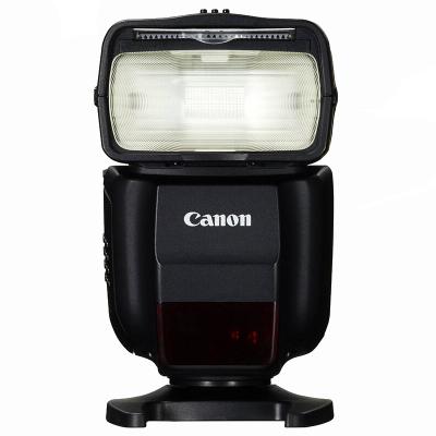 佳能(Canon) SPEEDLITE 430EX III-RT 闪光灯 全自动曝光 尺寸70.5×113.8×98.2
