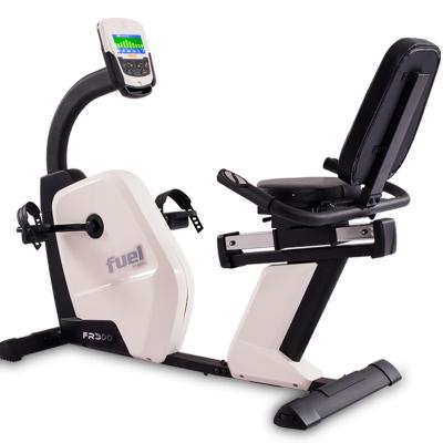 岱宇(DYACO)臥式健身車 家用靜音原裝進口臥式磁控動感單車FR300 免費送裝