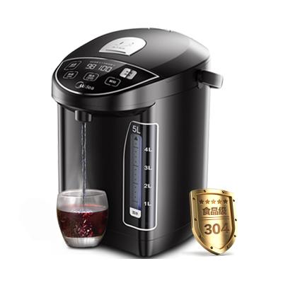 美的Midea電熱水瓶家用保溫一體燒水壺器全自動斷電智能恒溫熱水開水壺