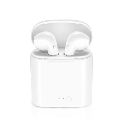 真無線藍牙耳機5.0 入耳式耳機 開車跑步運動迷你雙耳單耳塞式蘋果三星oppo小米vivo華為安卓通用