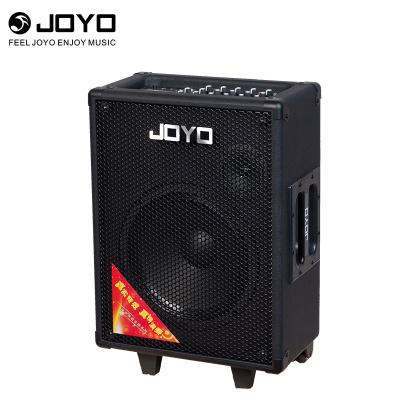卓樂 JOYO JPA-863吉他音箱電箱木吉他民謠彈唱街頭賣唱廣場舞戶外便攜充電音響