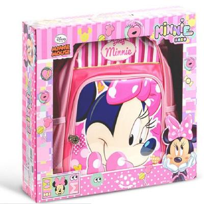 聯眾迪士尼文具禮盒文具套裝鉛筆盒小學生兒童幼兒園學習用品大禮物包書包男孩女孩玩具禮物