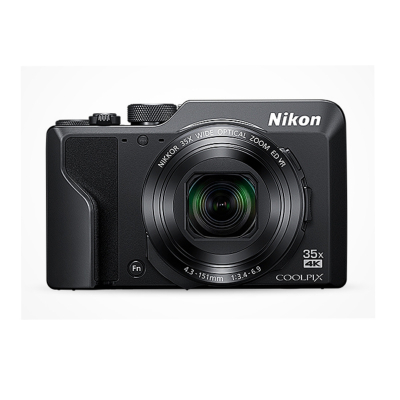 Nikon/尼康 COOLPIX A1000 數碼相機 35倍光學變焦 雙重VR減震 4K高清視頻