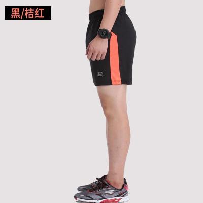 運動短褲男夏季透氣健身短褲男士三分褲彈力速干跑步訓練褲經典美勝