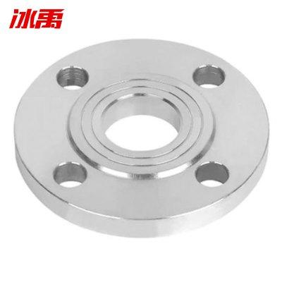 冰禹 SNll-81 (ICEY)304不銹鋼平焊法蘭片 焊接法蘭片 DN40
