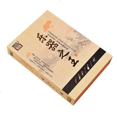 0808輕音樂純音樂cd古箏古琴小提琴鋼琴曲汽車音樂車載cd光盤無損碟片