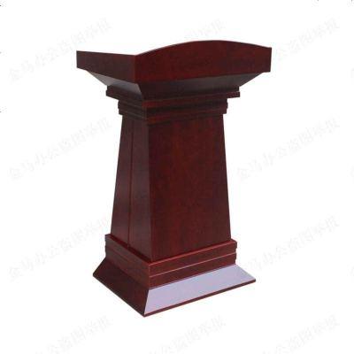 演讲台 台讲桌讲台迎宾台咨客接待台服务台前台发言台讲台桌