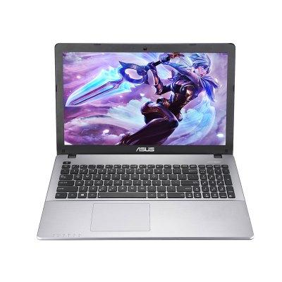 【二手9成新】华硕/ASUS 二手笔记本电脑15.6寸时尚商务办公本固态硬盘 A10四核 8G 240G固态 2G