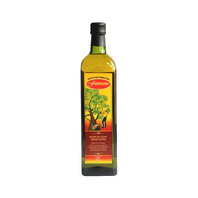 FUENSANA 特級初榨橄欖油1L 西班牙進口 使用油 涼拌