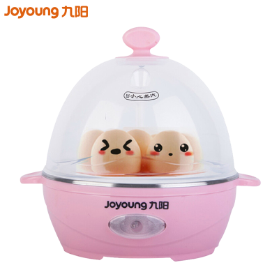 Joyoung/九阳 ZD-5W05蒸蛋器自动断电煮蛋机迷你家用多功能煮蛋器