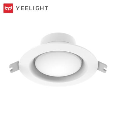 Yeelight брэндийн таазны LED  гэрэл 5W цагаан