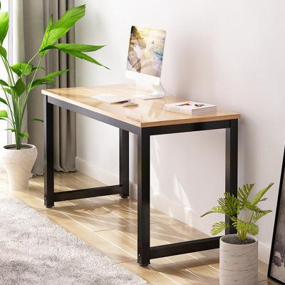 电脑桌办公桌简约写字台书桌简易笔记本小桌子家用卧室纳丽雅(Naliya)办公桌