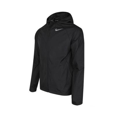 Nike耐克外套男裝休閑運動服連帽梭織夾克BV4871-010