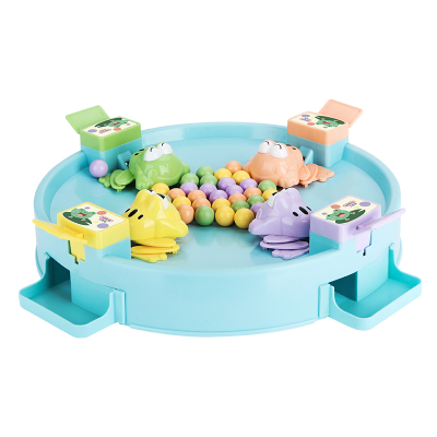 貝恩施四只青蛙吃豆游戲盤 YZ13