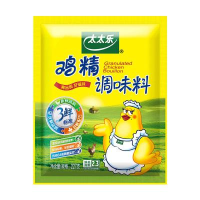 太太樂 三鮮雞精227g 面條煲湯調味品調味料 替代味精