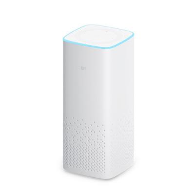 小米(MI)小米AI音箱 白色 小愛音箱 小愛同學 藍牙音箱 智能音箱 聽音樂語音遙控家電藍牙4.1 人工智能音箱