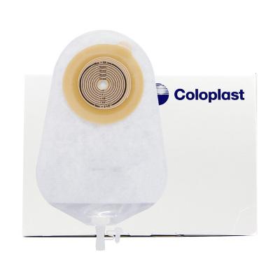 康樂保 特舒5585 一件式尿路造口袋 1個 透明造瘺袋 1盒20個