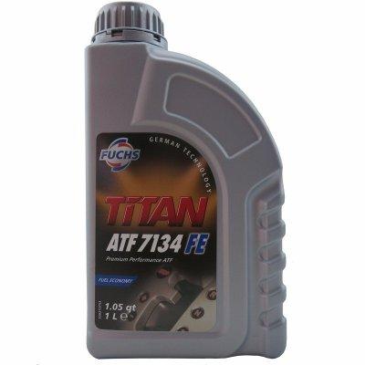 福斯泰坦手自一體全自動變速箱傳動液ATF7134FE 1L