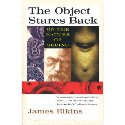 Object Stares Back(ISBN=9780156004978) 英文原版