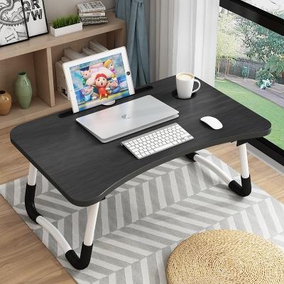 床上書桌電腦做桌大學生懶人桌學習宿舍神器床桌小桌子折疊床上桌