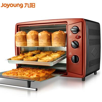 九阳(Joyoung)电烤箱KX-30J601