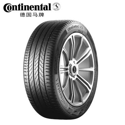 【寶養匯 全國免費包安裝】德國馬牌(Continental) 汽車輪胎215/55R16 93V UC6