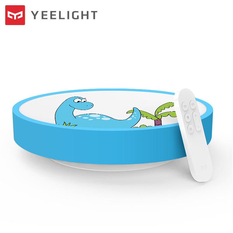 Yeelight брэндийн таазны LED  гэрэл (хүүхдийн өрөө)