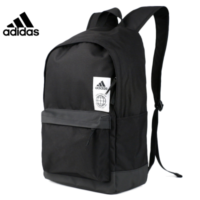 Adidas阿迪達斯2020春季新品中性 休閑運動雙肩背包 FQ5261