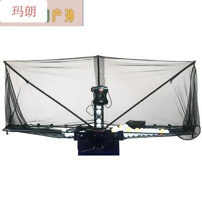 因樂思(YINLESI)乒乓球發球機家用自動乒乓球訓練器小型發射器 圖片色