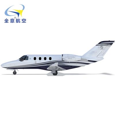 塞斯納M2公務機出租銷售 商務機租賃 私人飛機銷售 私人飛機租賃 公務機包機 載人真機出租旅游 全意航空公務機租賃