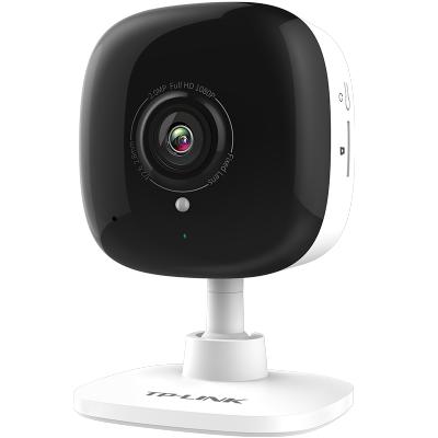 TP-LINK/普联技术 200万红外网络摄像机 TL-IPC12C 个性语音提示
