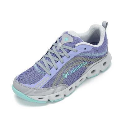 哥伦比亚(Columbia)18年春夏户外女鞋速干涉水徒步溯溪鞋BL4617