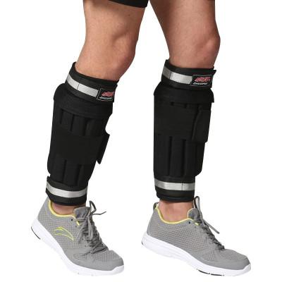 卓牌ZHUOPAI跑步沙袋男負重設備綁腿鋼板可調節運動隱形沙包負重綁腿手臂