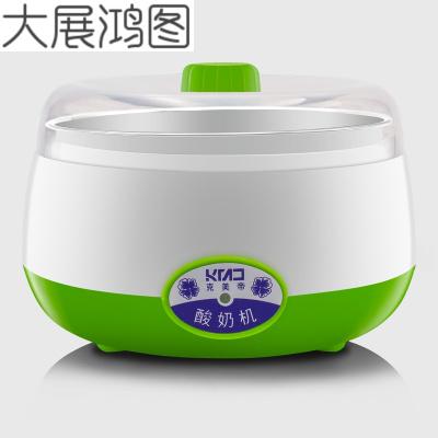 酸奶机XH102 自制酸奶全自动 米酒机 家用 塑料内胆酸奶机