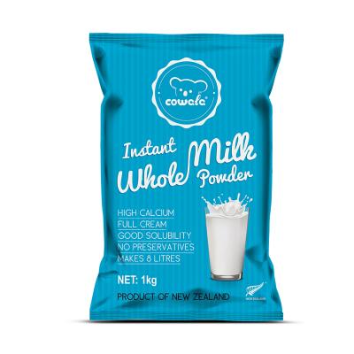 咔哇熊(Cowala) 速溶全脂奶粉 1KG 新西蘭進口