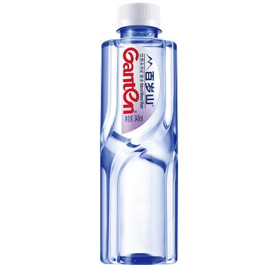 百歲山348ML 24瓶飲用天然礦泉水 (單位:件)