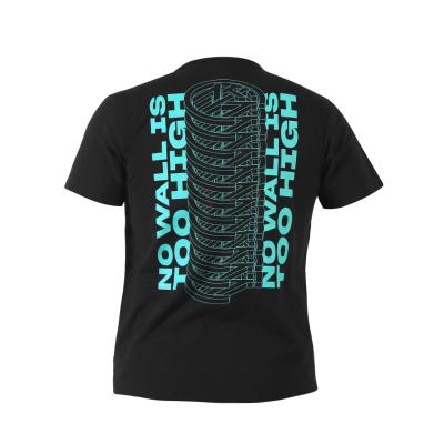 國際米蘭短袖全球限量同款舒適透氣純棉夏季運動體育休閑球迷足球服男士T恤新款上衣圓領打底衫(Capitolo篇章)