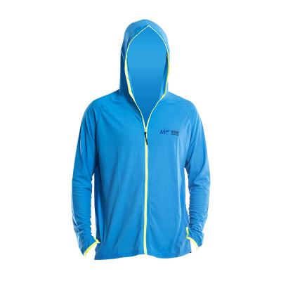 佳釣尼戶外釣魚服防曬服遮陽防紫外線速干透氣吸汗衣服
