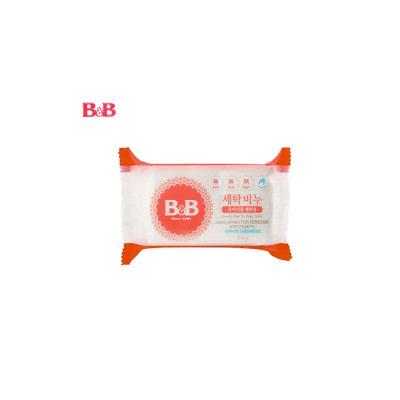 B&B 保寧 嬰兒天然抗菌洋槐洗衣皂 200g