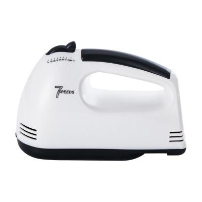 電動打蛋器 家用廚房迷小型自動打蛋機 奶油打發器攪拌和面烘焙工具