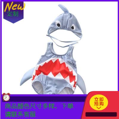衣男連體泳可嬰幼兒孩表演男孩卡通(甜撩客服,查詢更多顏色及規格)