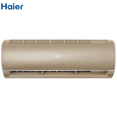 【99新】Haier/海爾KFR-35GW/16QAA21AU1壁掛式冷暖空調1.5P變頻靜音自清潔WiFi智控節能環保
