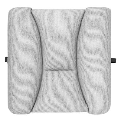 小米生态链企业8H可调节支撑腰靠沙发汽车座椅靠背办公室午睡枕靠垫趴睡枕简约护腰枕K3