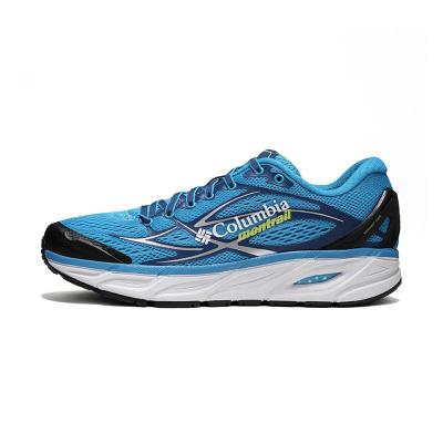 哥伦比亚(Columbia)户外越野跑男款缓震越野跑鞋DM2094