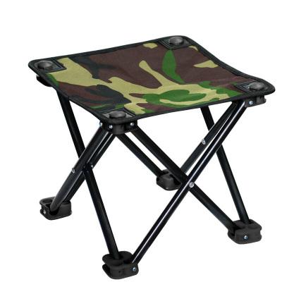 威迪瑞可折叠椅户外便携椅子沙滩椅钓鱼凳子四方铝合金椅子户外椅子凳子