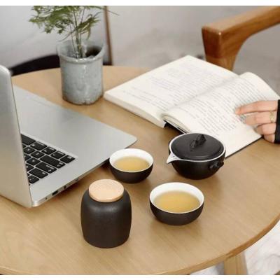 便携旅行茶具(高山流水)